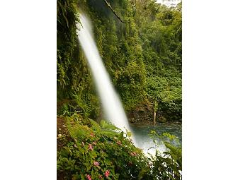 Costa Rica Luxury Resorts 6-Night Stay with Airfare for (2)