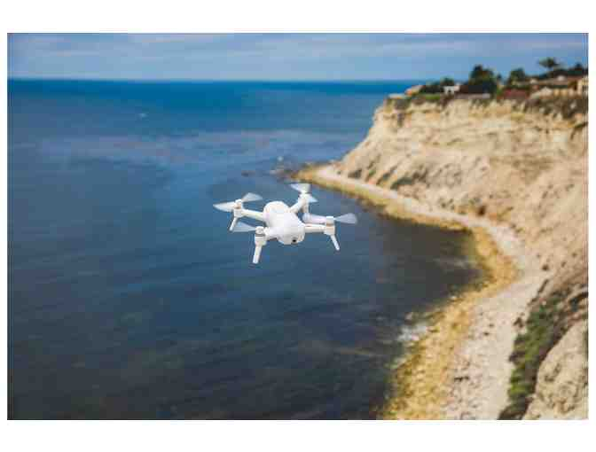 Capture Incredible Aerial Images from Your Drone