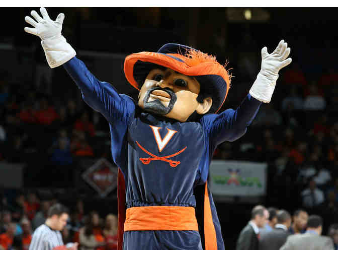 Don't Miss Dec. 30 ACC Game UVA vs. BC