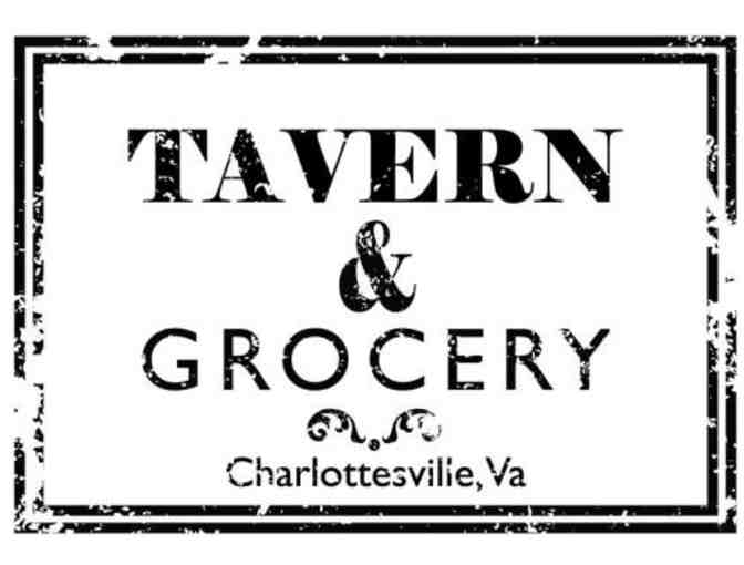 Classic Tavern Dishes Served in 200+ Year-old Landmark