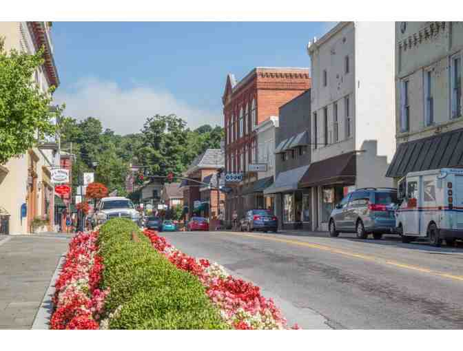 Discover the Charm of Historic Lewisburg, West Virginia and the Greenbrier Valley