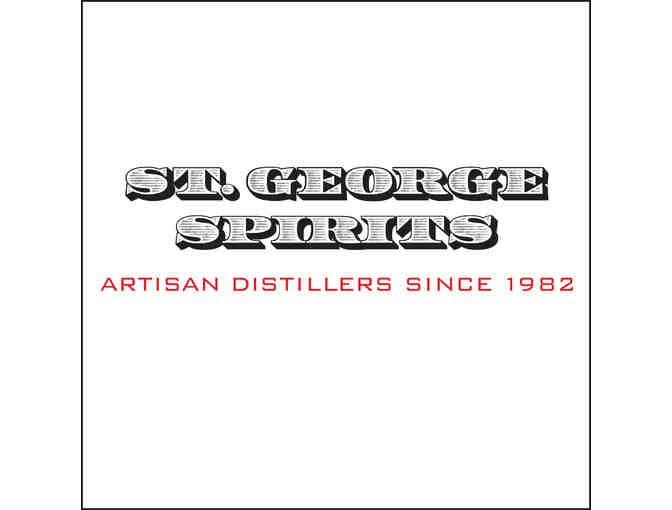 St George Distillery - Tour for Four