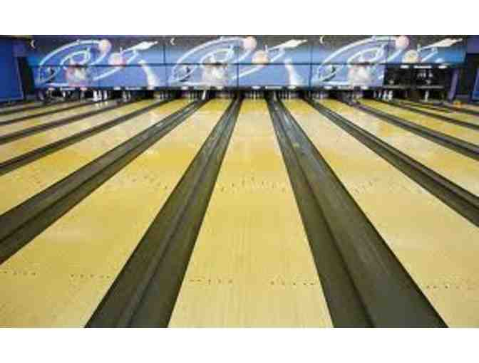 Presidio Bowling Center - Bowling for 10