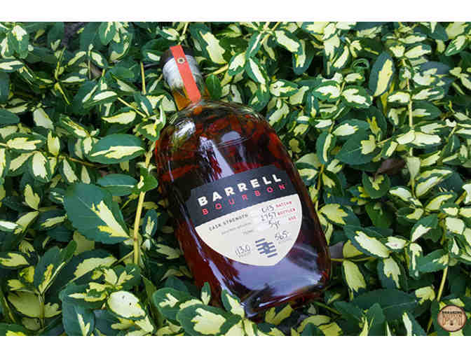 Barrell Bourbon, Batch 13