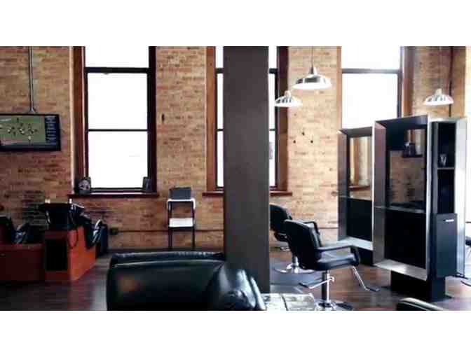 $100 Gift Certificate for Chicago's iMale Salon - Photo 3