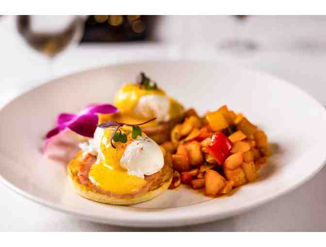 Brunch for Two at The Drake Oak Brook - Photo 1