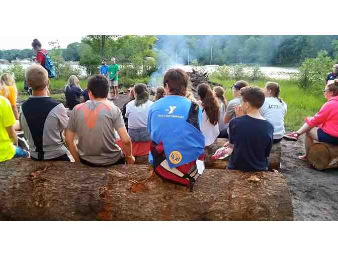 $200 Off Resident Camp at YMCA Camp Eberhart in Michigan - Photo 3