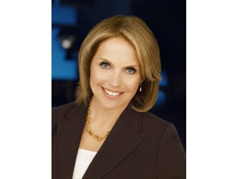 Meet Katie Couric