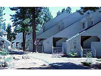 Lake Tahoe Incline Village 2-Nite Weekend Escape