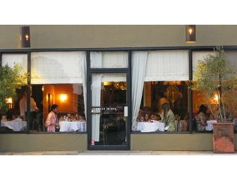 Berkeley Night Out - Berkeley Rep & Lalime's Restaurant