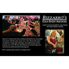 Bizzarro's Gala Event Auctions