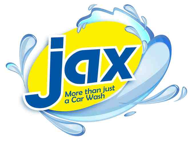 $50 Jax Kar Wash Gift Card