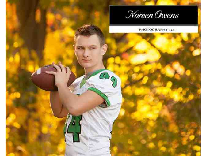 $450 Portrait Gift Card to Noreen Owens Photography