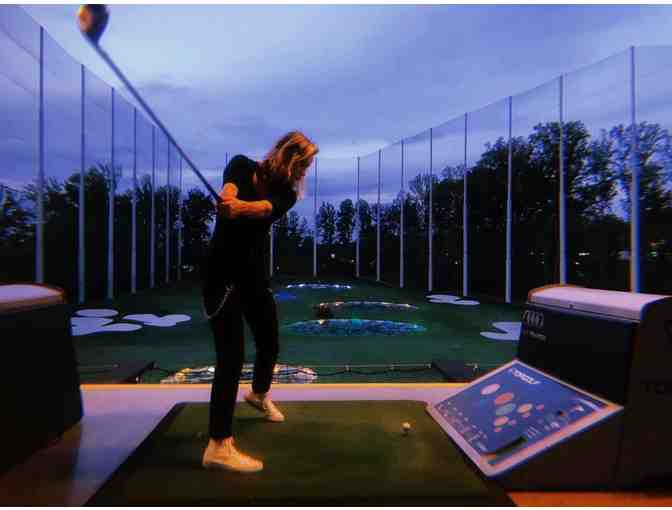 $50 off Game Play at Top Golf