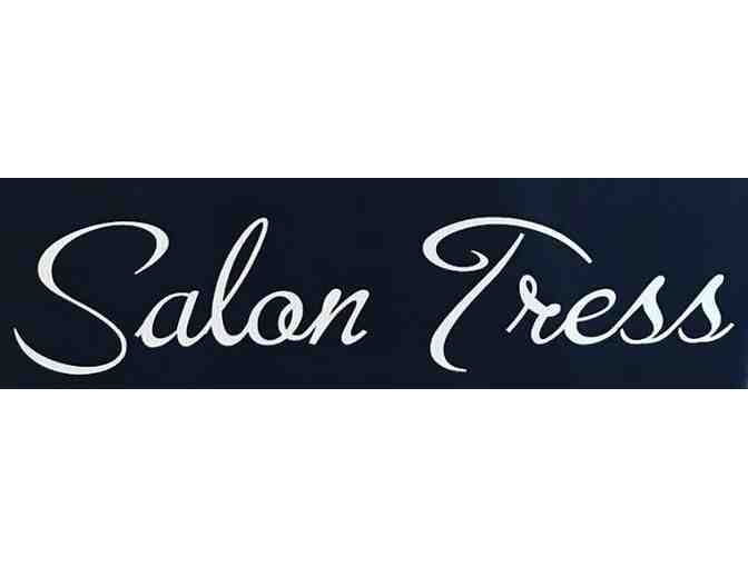 $50 Gift Certificate to Salon Tress