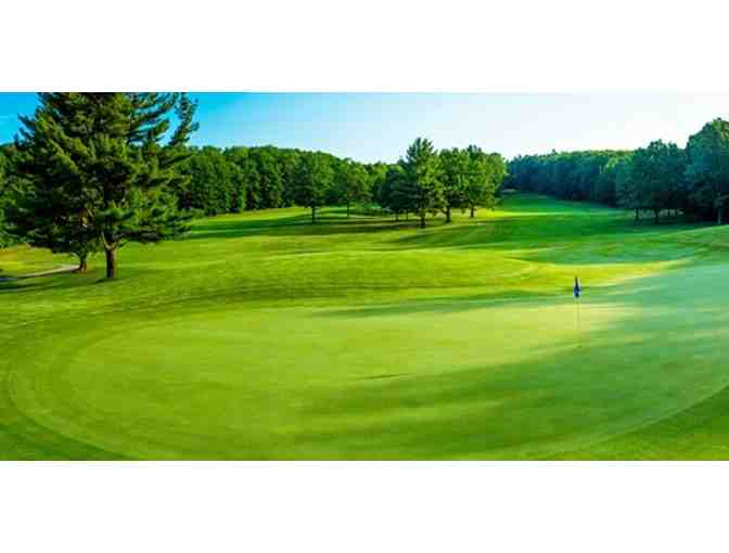 18 holes of Golf for Four at Indian River Golf Club