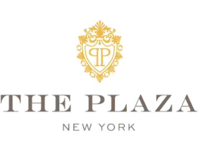Tour of the Plaza Hotel for Two (2) on January 14, 2018 - Photo 2