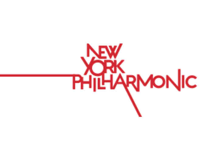 Two tickets for a concert by the world-renowned New York Philharmonic - Photo 5