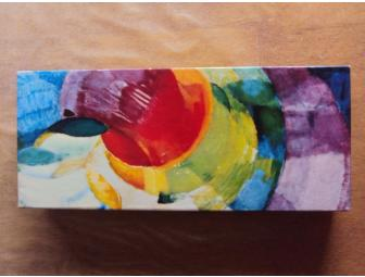Springbok Puzzle 'Disks of Newton' by Frank Kupka