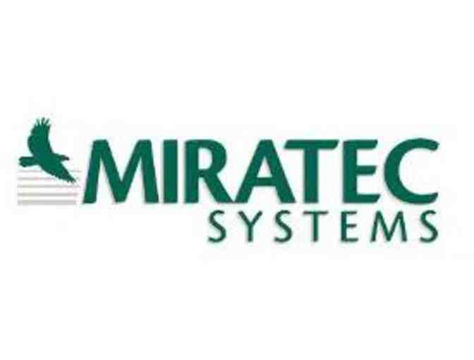 Miratec Systems $500 off any digital print order of $1000 or more