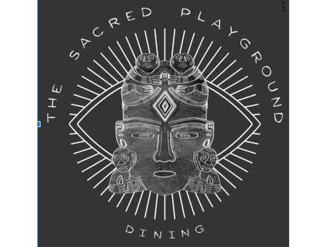 Daypass And Lunch for 4 At Sacred Playground - Photo 4