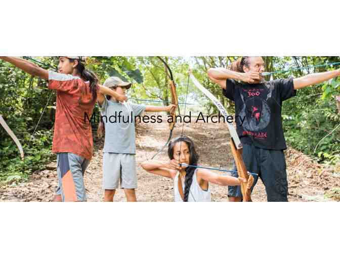 Archery Class For 3 People With Pura Veda - Photo 2