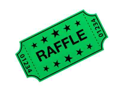 5 Raffle Tickets for DMA's Surf Competition - Win $1000 Worth of Surf Gear