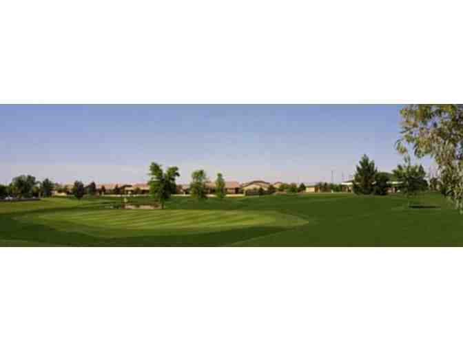 Augusta Ranch Golf Club - Patriot Pass (value $34.95)