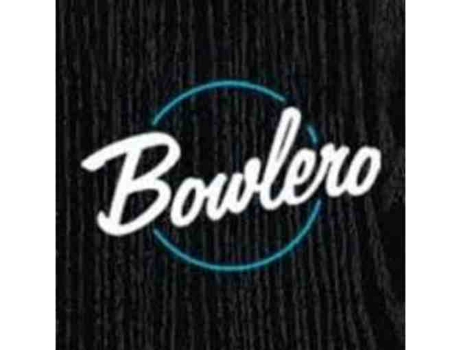 Bowlero- 2 Free Hours of Bowling for up to 5 People - Photo 1