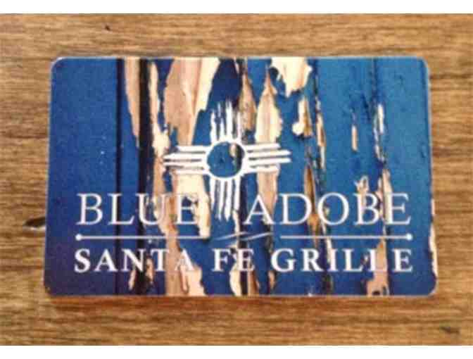 Blue Adobe - $25 Gift Card - Photo 1