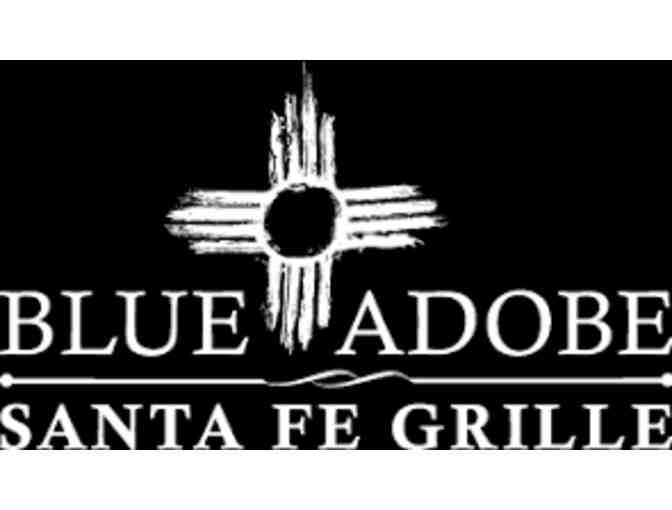 Blue Adobe - $25 Gift Card - Photo 2