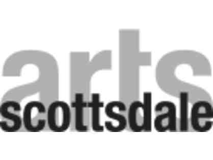 Scottsdale Center for the Performing Arts- Two Tickets to an unrestricted event