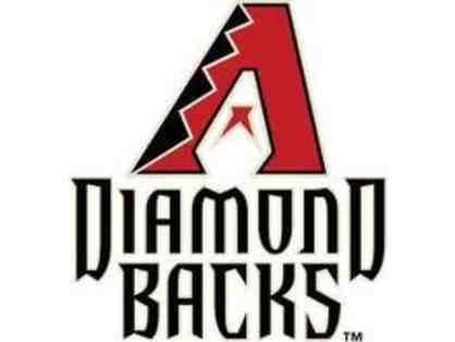 4 Diamondbacks tickets with 2 parking passes (Dbacks vs St. Louis Cardinals)