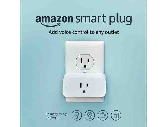 Smart Home Package - Photo 4