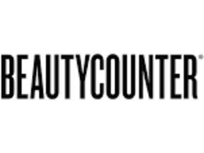 Beautycounter Gift Basket