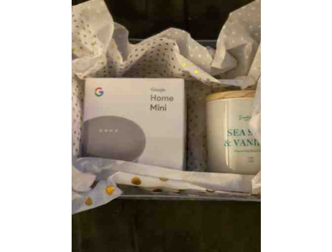 Google Mini Home - Photo 1
