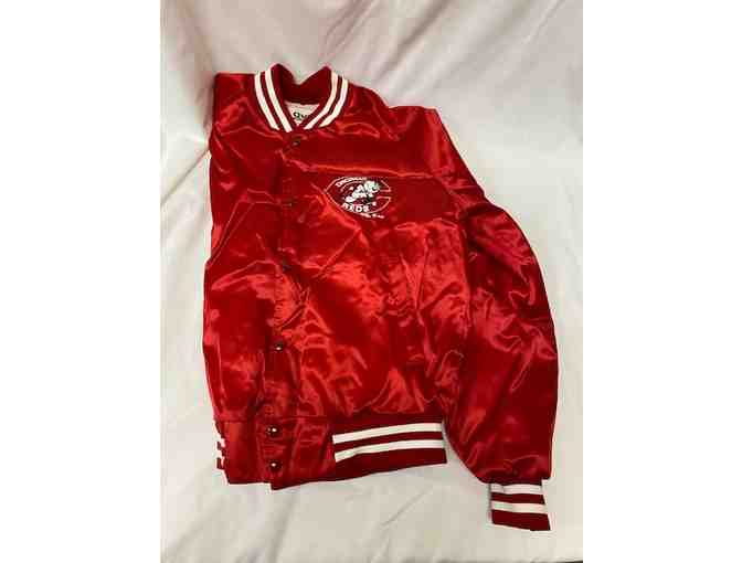 Cincinnati Reds Satin Jacket - Photo 1