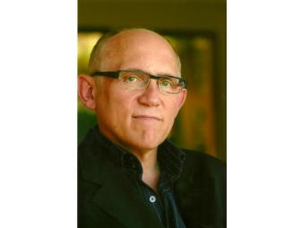 In-Home Shakespeare Symposium with Armin Shimerman