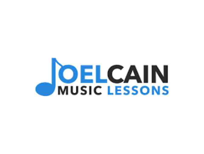 Music Lessons-Four 30 minute sessions