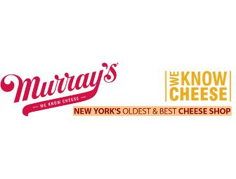 Murray's Cheese Catered Lunch for 10
