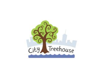 City Treehouse Playdate