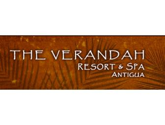 A week at the beach in The Verandah Resort & Spa, Antigua