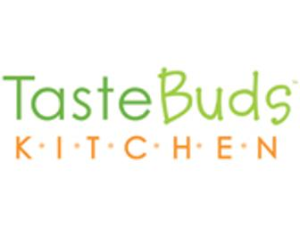 Taste Buds Cooking Class