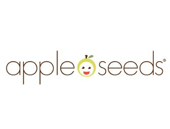 apple seeds One month membership