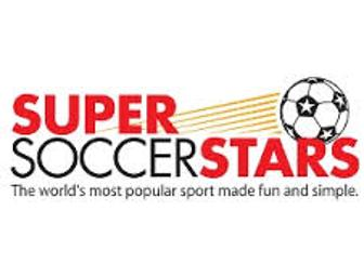 Super Soccer Stars Private Outdoor Soccer Playdate