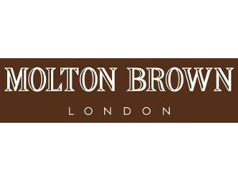 Molton Brown Pamper Party for 10 & Thai Vert Gift Set