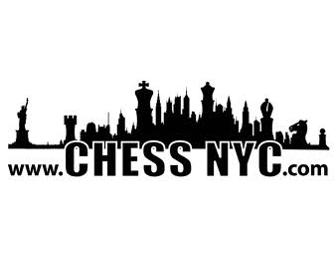 Chess NYC One Week of Chess Camp