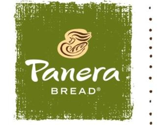Panera Bread -- Bread for a Year