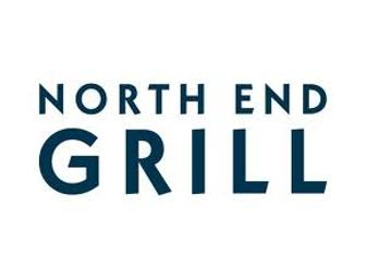North End Grill Brunch for Two