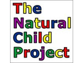 'Natural Child' Gift Set